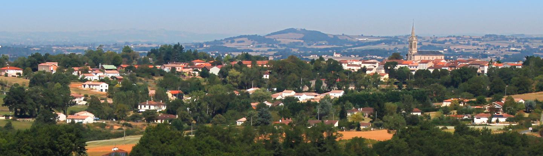 Bienvenue à Villefranche d'Albigeois
