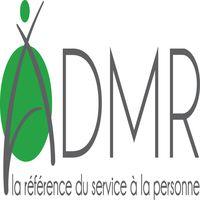 ADMR logo