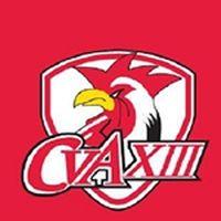 CVA XII logo