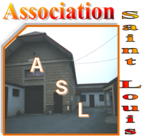 Logo association St Louis