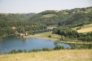 barrage Razisse