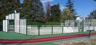 City stade Villefranche
