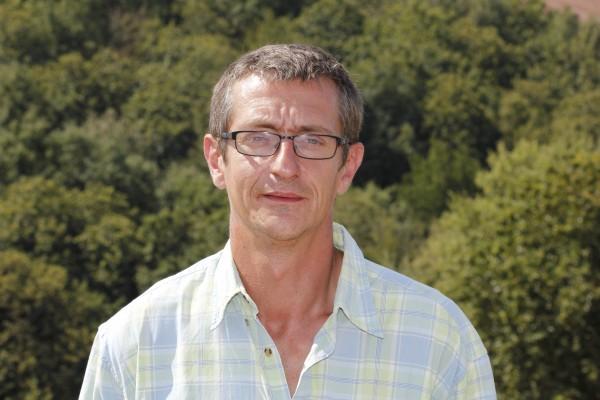 Stéphane GRIMAL