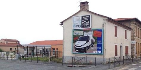 Maison Boyer