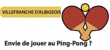 Une nouvelle activité à Villefranche : le PING-PONG!
