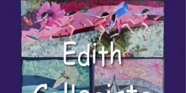 Exposition des oeuvres d'Edith, collagiste à Villefranche d'Albigeois