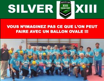 Activité SILVER XIII à Villefranche d'Albigeois