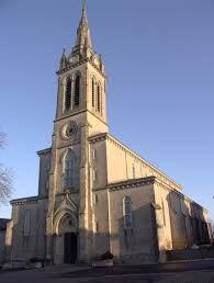 L'église de Villefranche d'Albigeois