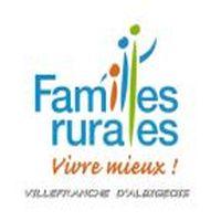 FAMILLES RURALES logo