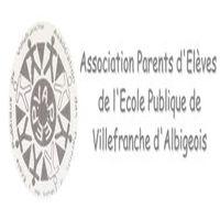 APE école publique logo
