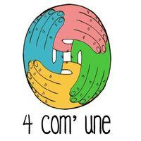 4 comune logo