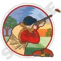 club de tir logo