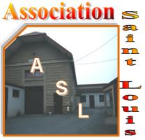 Logo association St Louis