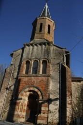 Eglise Fabas