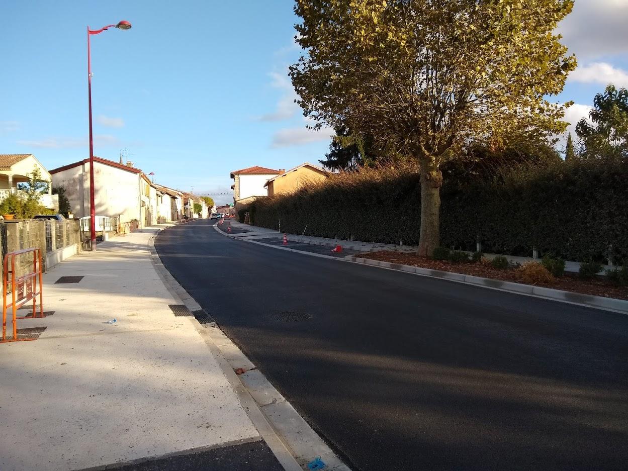 aménagement centre bourg 26.09.19 photo 7