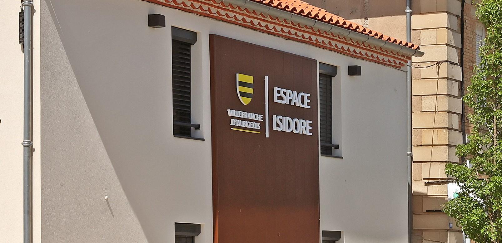 Espace Isidor