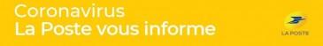 Le guichet de la Poste de Villefranche rouvre le mardi 21 avril 2020 !